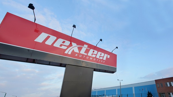 Nexteer Fabryka_Nexteer_Automotive_w_Tychach_maly