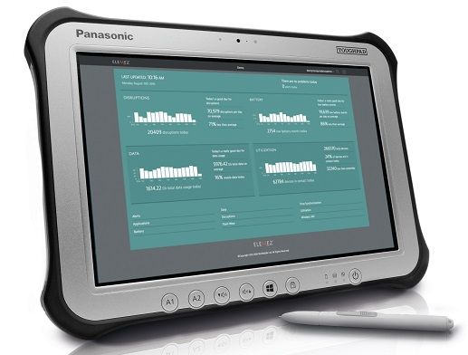 Panasonic FZ-G1 Toughbook Smart Service_m