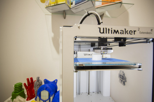 Verbatim3DPrintingPrinter