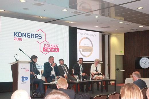 Andreas Gietl, dyrektor zarządzający BASF Polska na Kongresie Polska Chemia w Krakowie (2)_m
