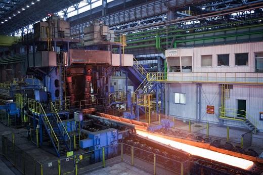 Metalplant Mittal Krakow