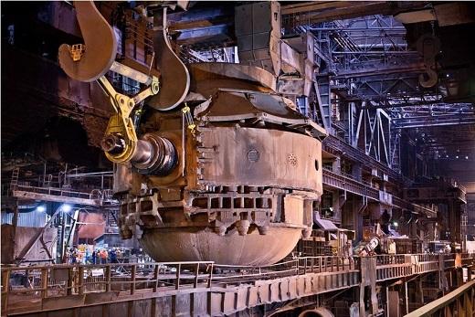 ArcelorMittal konwertor_m