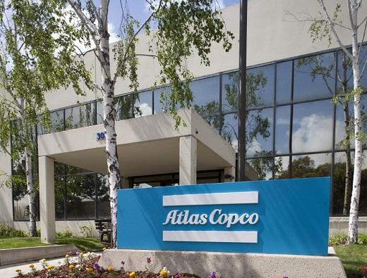 Atlas Copco Mafi-Trench Company LLC, Santa Maria, CA USA