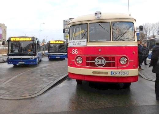 Autosan Krakow 1