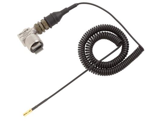 Fluke 805ES external vibration sensor_M