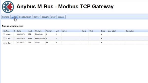 HMS 6728_Anybus M-Bus to Modbus-TCP web interface_m