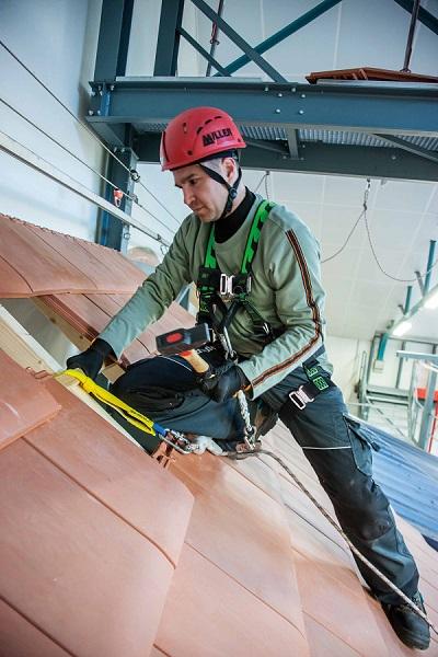 HSP2528 - Miller H-Design roofing application pic LR_maly