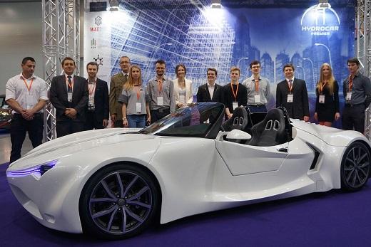 Hydro Car 1_m