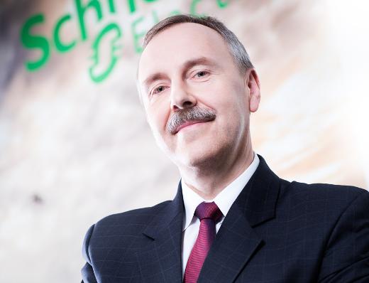 Michał Ajchel_Wiceprezes_Pionu_Energetyki_Schnedier_Electric_Polska_m