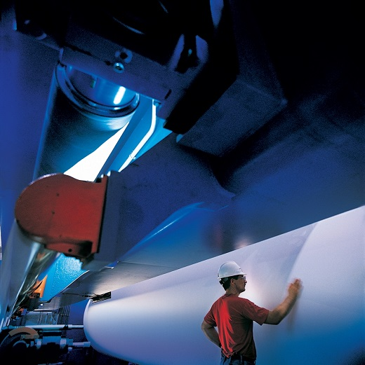 NSK 6619_Americas paper_machine_m