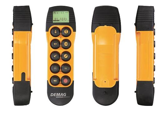 Nadajnik przyciskowy DRC-DC 10_m