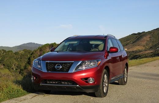 Nissan Pathfinder_m