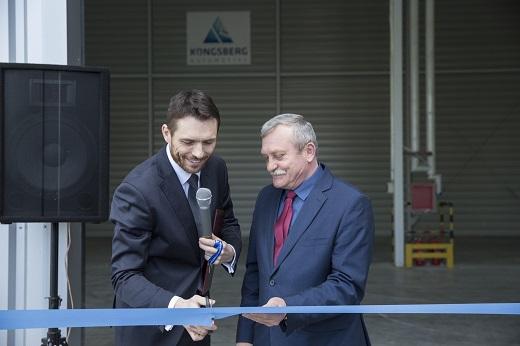 Norweski holding rozbudowuje fabrykę w Pruszkowie_m