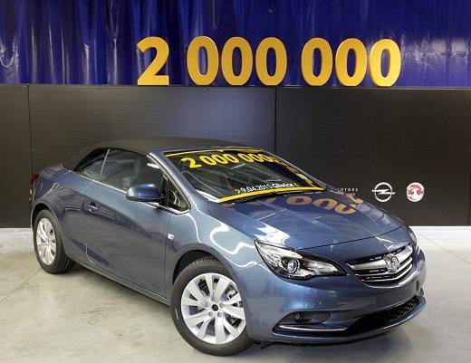 Opel w Gliwicach