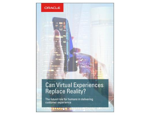 Oracle VirtualExperience_m
