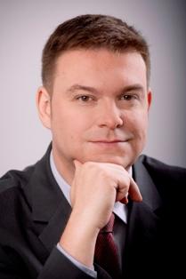 Piotr Krzysztoporski Epicor Software Poland