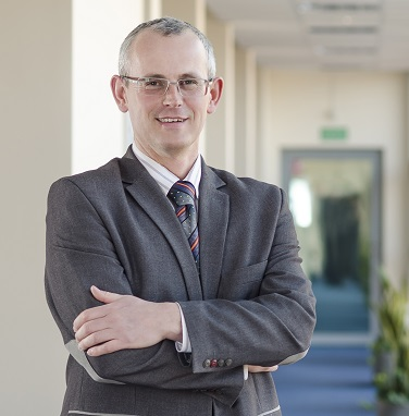 Piotr Rojek_Prezes Zarządu DSR_maly