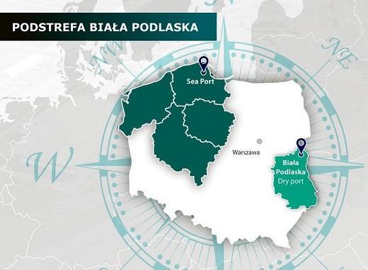 Pomorska SSE Biala Podlaska_m