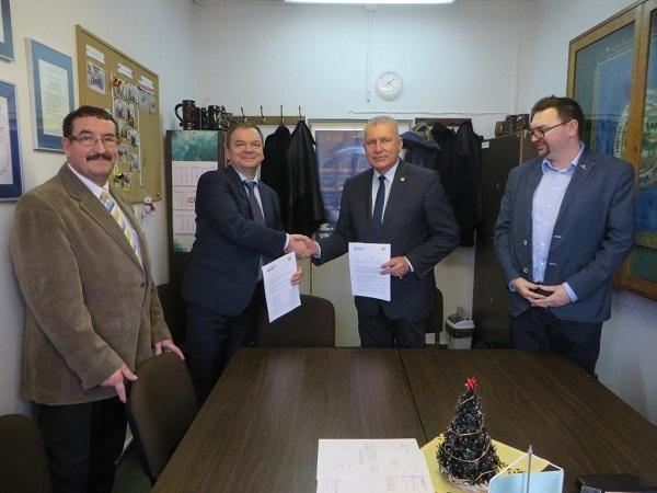 Porozumienie Koalicji Bezpieczni w Pracy i OSPSBHP_maly