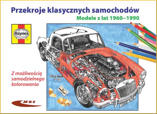Przekroje klasycznych samochodow_m