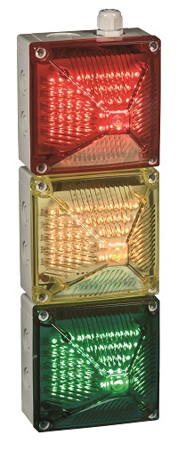 Quadro LED-TL_m