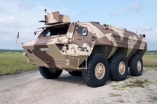 Rheinmetall Man Military Vehicles_m