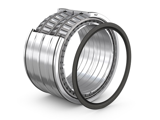 SKF New-upgraded-SKF-Explorer-four-row-tapered-roller-bearing_m