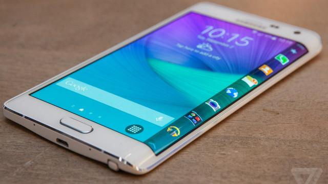 Samsung EDGE