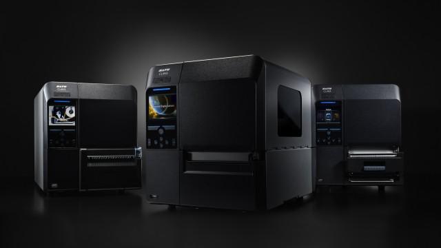 Sato ST2607 - SATO CL4NX printer
