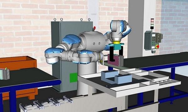 Siemens Tecnomatic