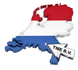 TME Nowe_biuro_w_Holandii_mapa