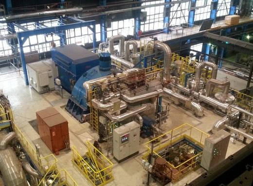 Tameh generator Arcelor Mittal_m