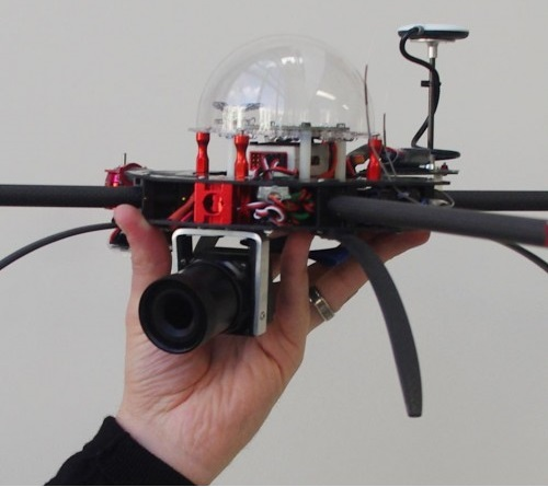 Thermocopter 4b