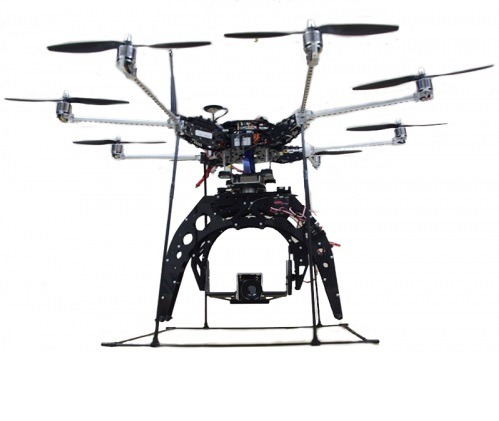 Thermocopter r8