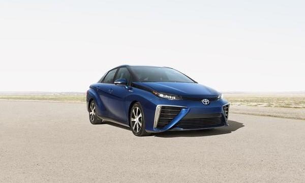 Toyota m600xd