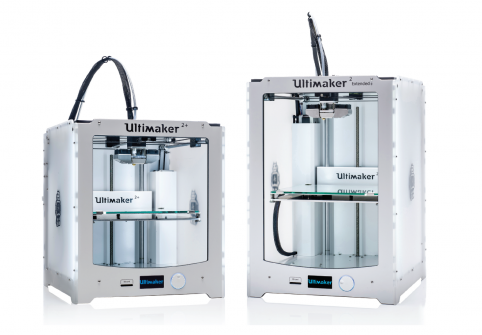 Ultimaker 2PLUS
