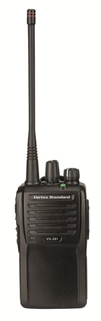 Vertex VX261_radio front_m